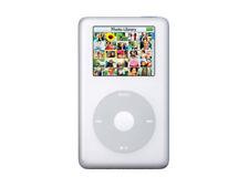 30Gb Classic Apple iPod Photo 4th Generation (A1099) +New Battery & Wolfson Dac!