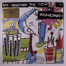 MUDHONEY: My Brother The Cow LP Sealed (Euro, 180 gram white vinyl reissue, w/