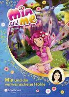 Mia and me, Band 10: Mia und die verwunschene Höhle von ... | Buch | Zustand gut