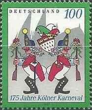 Timbre Folklore Allemagne 1735 ** année 1997 lot 12191