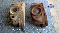 1964 65 66 Chevelle Skylark 442 Gto Rear Frame Spring Pocket A Body Left Side Fits 1964 Skylark