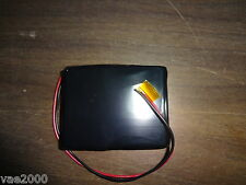 Rechargable battery for NEMO Portable CCTV by Enhance Vision