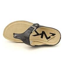 35 Sandali e scarpe nere per il mare da donna