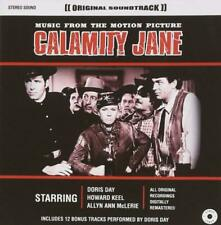 Calamity Jane Music From The Motion Picture Soundtrack CD