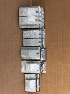 12 Mulberry 30452 30554 30509 30505 Weatherproof Aluminum Cover Vertical #C3