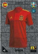 ADRENALYN XL EURO 2021 KICK OFF - N. 68 SECOND SKIN SPAIN TEAM MATES NEW