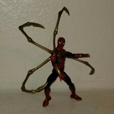 Hasbro Marvel Legends Iron Spider from Avengers: Infinity War movie Loose