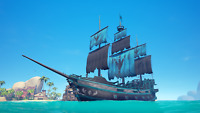 Sea of Thieves: Nightshine Parrot DLC+10K Gold - Xbox One/Win 10