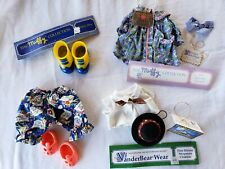 The MUFFY Collection Hoopy VanderHare • 4 lot of Miscellaneous Outfits