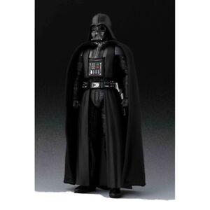 Bandai S.H.Figuarts Star Wars Darth Vader (A HOPE) Japan Import .  UK stock
