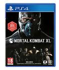 Mortal Kombat XL X L PS4 PlayStation 4 Game - HOT DEAL - SALE