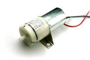KEURIG PART # KPM27H  Fits B40 B60 B66 AIR PUMP MOTOR air pump