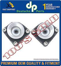 VOLVO S80 V70 S60 Rear Upper Shock Mounts Absorber Insulator 31262065 L+R Set 2