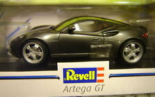 ARTEGA GT COUPE 2007 GRIS ANTHRACITE REVELL 1/18 1:18 MODELCAR DIE CAST RESINE
