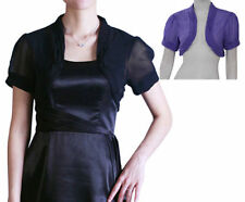 Regular Chiffon Short Sleeve Tops & Blouses for Women