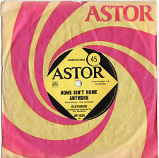 HEATHMORE - HOME ISN'T HOME ANYMORE  Very rare 1969 Aussie PSYCH/POP Single!