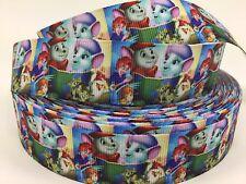 "Bty 1"" Disney Movie The Rescuers Grosgrain Ribbon Lanyards Hair Bows Lisa"