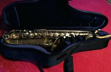 Vintage THE MARTIN Tenor Saxophone Committee III 1950's  # 195xxx