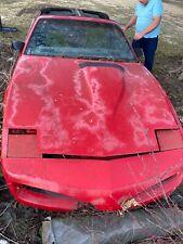 1991 Pontiac formula 1 firebird car. Ask for more details or best offer