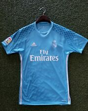 ADIDAS REAL MADRID GK HOME SIZE: XS