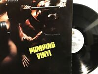 Pumping Vinyl LP 1979 Warner Bros. Records – PRO-A-773 EX/NM