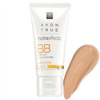 Avon True Nutra Effects Radiance BB Cream