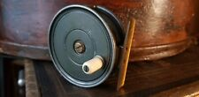 """A SUPERB J W YOUNG BUILT 2 3/4"""" FLY REEL"""