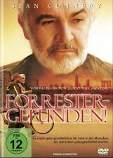 FORRESTER - GEFUNDEN! (Sean Connery, F. Murray Abraham) NEU+OVP