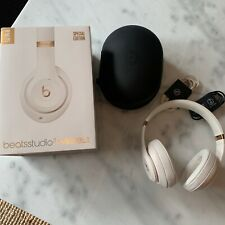 Beats by Dr. Dre Studio3 Wireless Over‑Ear Headphones - Porcelain Rose Gold