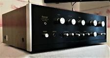 Sansui AU555a amplificatore - Au 555a amplifier  Verstärker (1971-73)TOP series!