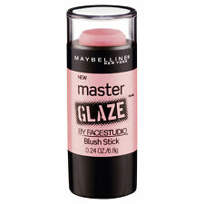 Maybelline New York Cream Pink Face Makeup