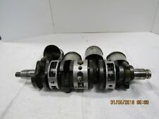1974 MERCURY 50 HP CRANKSHAFT,RODS,BEARING AND REEDS PART# 4627 USED