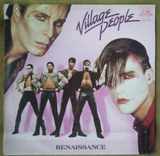 Village People - Renaissance  (Vinyl LP) Funk Disco