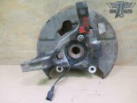 08-11 SAAB 9-3 93 CONVERTIBLE FRONT RIGHT SPINDLE KNUCKLE WHEEL HUB BEARING OEM