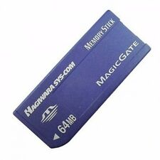 Hagiwara 64MB Memory Stick NON-PRO Card HPC-MS64M