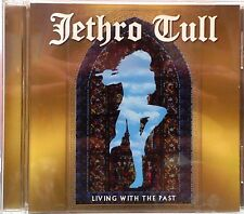 Jethro Tull - Living With The Past (CD 2002)