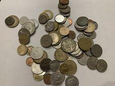 New ListingLot 25 Random World Coins Loose -Last One-