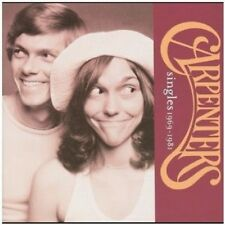 The Carpenters - Singles 1969-1981 (NEW CD)