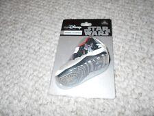 Run Disney 2018 Star Wars Dark Side Half Marathon Sneaker Ornament