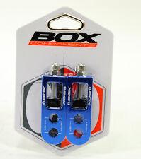 Box Components Limit Chain Tensioner Blue