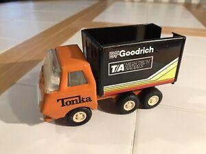 Tiny Tonka CUSTOM B F Goodrich Van Truck