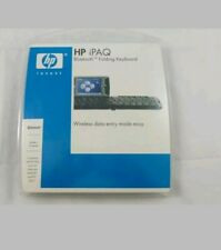 HP iPAQ FA287A#AC3 Bluetooth Folding Keyboard