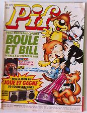 o)PIF Gadget n°877