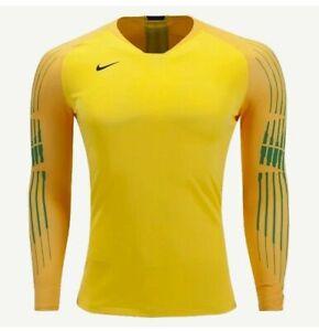 Nike Guardian II Goalkeeper GK/LS Long Sleeve Soccer Jersey AR9769-Mens L/large