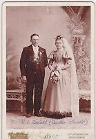 VICTORIAN WEDDING CABINET PHOTO #23 MILWAUKEE WI