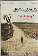 Crossroads (1986) Movie /  Ralph Macchio, Joe Seneca, Jami Gertz