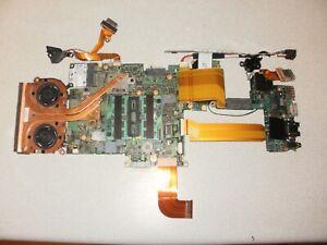 Sony PCG-41314M Motherboard i5-2410M 4GB A1827489A MBX-236 OK REF L99