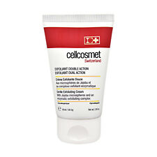 Cellcosmet Exfoliant Dual Action Dual Action Gentle Exfoliating Cream 58.5g