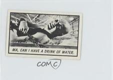 1963 #96 Ma Can I Have a Drink of Water Non-Sports Card a8x