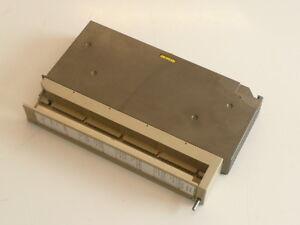 SIemens 470-7LA13 (6ES5470-7LA13) Analog Output S5 PLC modul (used)